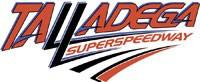 Talladega Superspeedway Logo