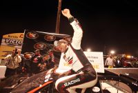 Darrell Wallace Jr. Wins The Kevin Whitaker Chevrolet 150 Greenville (S.C.) Pickens Speedway
