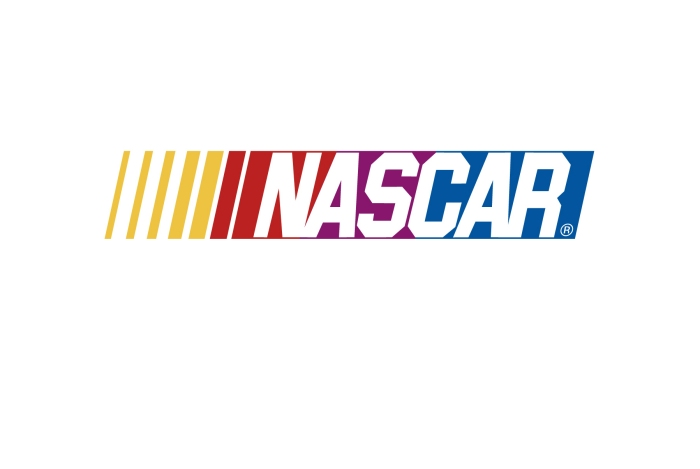 NASCAR Logo Super Large