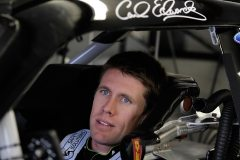 Carl Edwards - Photo Credit: Todd Warshaw/Getty Images for NASCAR