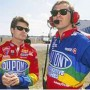 Jeff Gordon with Ray Evernham