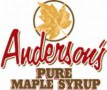 Anderson's Pure Maple Syrup