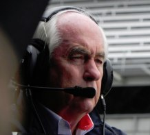 Roger Penske - Photo Credit: Catchfence Open Wheel Editor: Paul Powell
