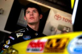 NNS Ryan Truex - Photo Credit: Tom Pennington, Getty Images for NASCAR