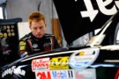 Jason Leffler in Garage - Photo Credit: Jason Smith/Getty Images