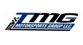 The Motorsports Group Logo