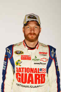 2012 NSCS Dale Earnhardt Jr - Photo Credit: Chris Graythen/Getty Images for NASCAR