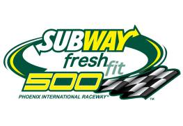 SUBWAY Fresh Fit 500k