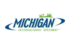 Michigan International Speedway Logo