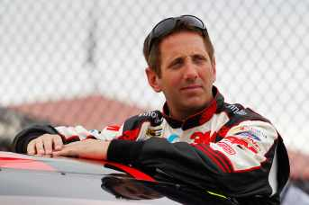 Greg Biffle - Photo Credit: Todd Warshaw/Getty Images for NASCAR