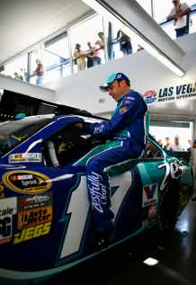 2012 NSCS Matt Kenseth (Zest) - Photo Credit: Tom Pennington/Getty Images