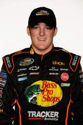 Ty Dillon - Photo Credit: John Harrelson / Getty Images for NASCAR