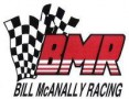 Bill McAnally Racing Logo