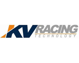 KV Racing Technology Logo