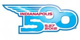 2012 96th Indianapolis 500 Logo