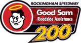 Good Sam Roadside Assistance Carolina 200 presented by Cheerwine