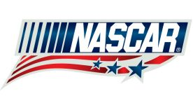 NASCAR Unites - An American Salute Logo