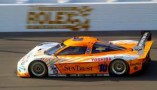 No 10 SunTrust Racing Corvette Dallara DP