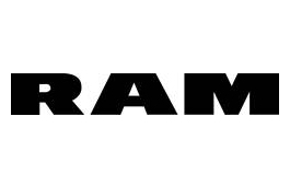 RAM Logo