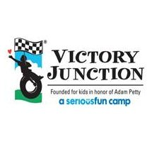 Victory Junction A SeriousFun Camp Logo