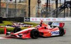 E.J. Viso No 5 CITGO PDVSA KVRT Chevy Firestone