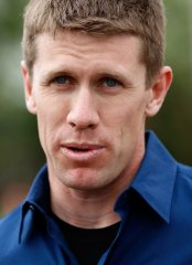 Carl Edwards - Photo Credit: Tom Pennington / Getty Images