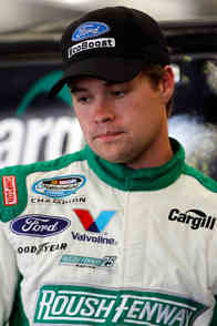 Ricky Stenhouse Jr - Photo Credit: Chris Graythen / Getty Image for NASCAR