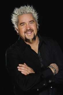 Guy Fieri - Publicity Photo