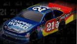 No 21 Good Sam/Camping World Ford Fusion