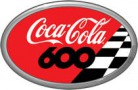 Coca-Cola 600 Logo