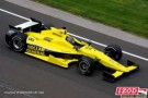 No 67 Dollar General SFHR driven by Josef Newgarden - Photo Credit: INDYCAR/LAT USA