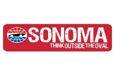 Sonoma - Think Outside The Oval