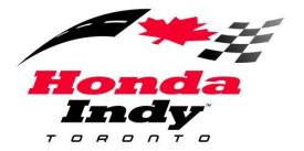 Honda Indy Toronto Logo