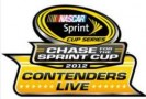 2012 NASCAR Sprint Cup Series Chase for the Sprint Cup Contenders Live