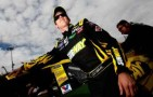 Carl Edwards (Subway) - Photo Credit: Tom Pennington/Getty Images for NASCAR