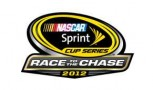 2012 NASCAR Sprint Cup Series Race to the Chase Logo