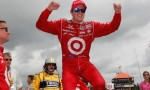 Scott Dixon WIns His Fourth Honda Indy 200 at Mid-Ohio - Photo Credit: INDYCAR/LAT USA