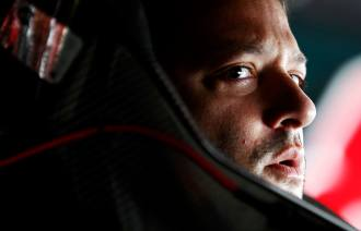 Tony Stewart - Photo Credit: Jeff Zelevansky/Getty Images for NASCAR