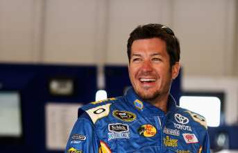 Martin Truex Jr. - Photo Credit: Ezra Shaw/Getty Images for NASCAR