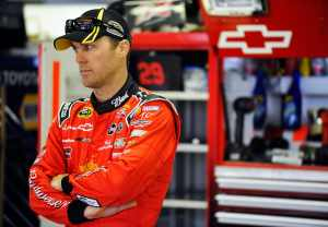 Kevin Harvick - Photo Credit: Rainier Ehrhardt/Getty Images for NASCAR