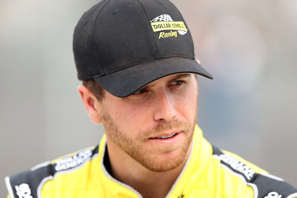 Brian Scott (Dollar General) - Photo Credit: Andy Lyons/Getty Images