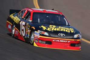 No 15 5-hour ENERGY Toyota - Photo Credit: Christian Petersen/Getty Images