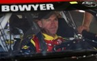 2013 Clint Bowyer in Car - Photo Credit: Sam Greenwood/Getty Images