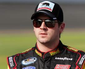 2013 Michael Annett - Photo Credit: Jerry Markland/Getty Images