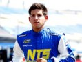 Brennan Newberry NTS Motorsports - Photo Credit: Sean Gardner/Getty Images