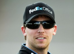Denny Hamlin (FedEx Office) - Photo Credit: Jerry Markland/Getty Images