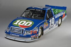 No. 19 National Watermelon Association Ford F-Series