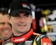 NSCS Driver Jeff Gordon (AARP Drive to End Hunger) - Photo Credit: Todd Warshaw/Getty Images