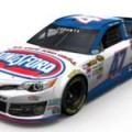 2013 No 47 Kingsford Charcoal Toyota (Bobby Labonte)