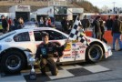 Chad Finchum Wins At Kingsport Speedway